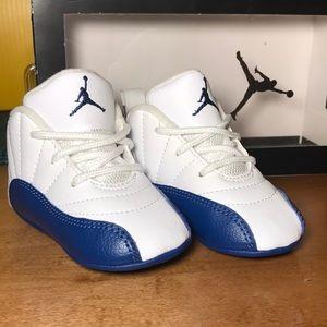 sports shoes 38c09 3d683 🔥SALE🔥 AIR JORDAN Retro 12 Baby Gift Set Size 3C